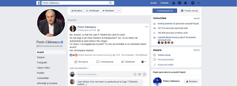 florin calinescu22