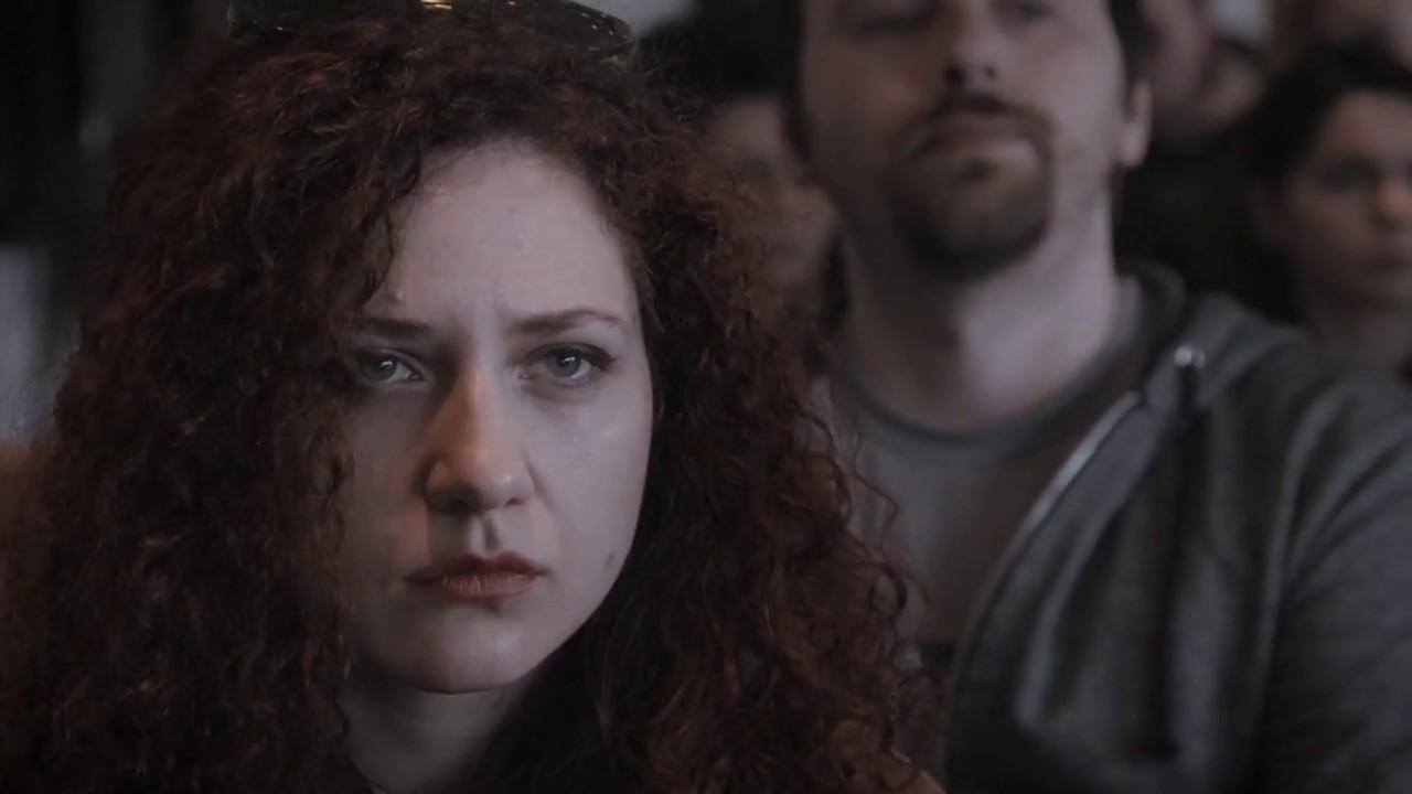 """Filmul """"colectiv"""" – proiecție în prezența echipei la Piatra Neamț"""
