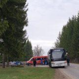 Spații pentru carantină în mănăstiri. 40 de persoane din diaspora cazate la Neamț