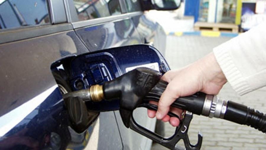 Benzina s-a ieftinit. Un litru a scăzut la 4,7 lei, iar un plin te costă mai puțin de 200 de lei