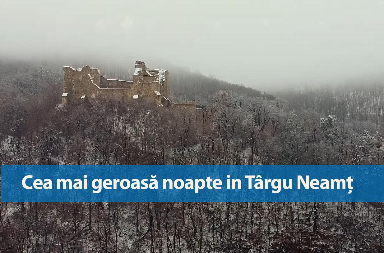 Vremea Targu Neamt